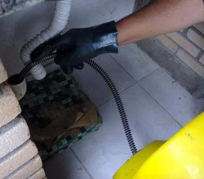 Fotos para Desentupidora No Guarujá I Limpa Fossas