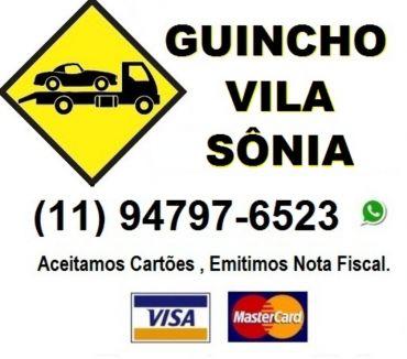 Fotos para Guincho na Vila Sônia 24 Horas - Guincho Auto Socorro