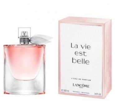 Fotos para La Vie Est Belle Lancôme - Perfume Feminino - Eau de Parfum