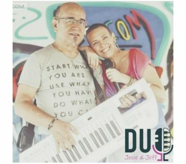 Fotos para SURPRESA MUSICAL - Duo Josie & Jeff Música ao vivo