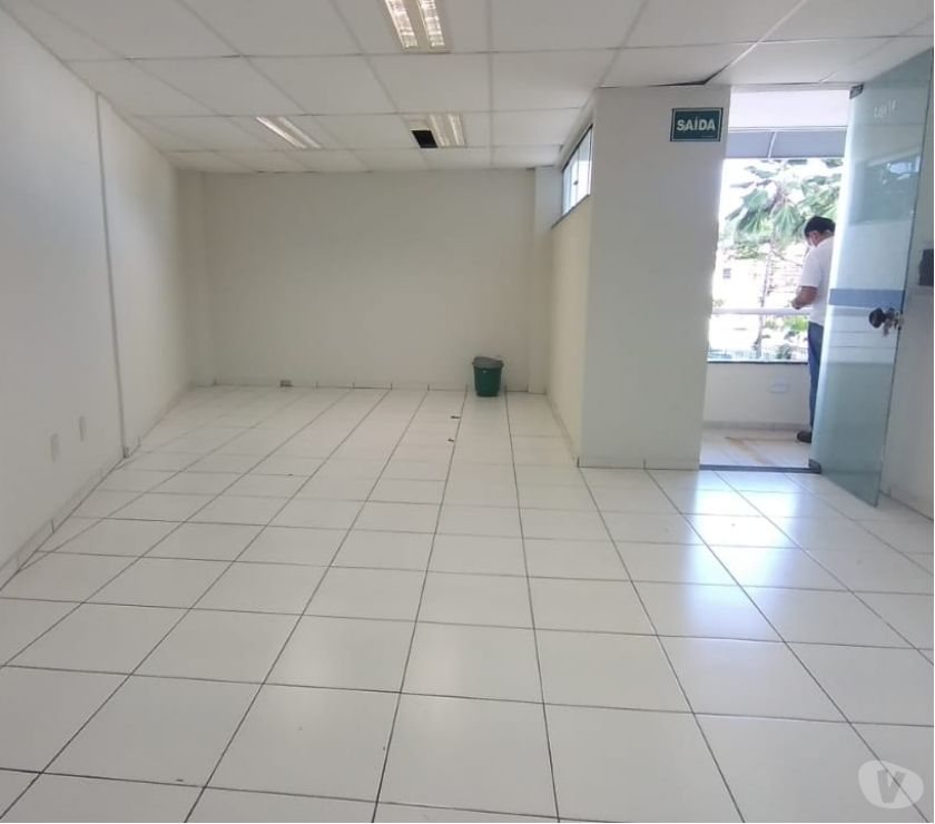 Aluguel Loja Aracaju SE - Fotos para Sala Comercial Com 31m² na Galeria Pátio Viasul Para Locação