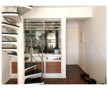Fotos para HA374-Excelente cobertura duplex 114 m2,2 dm(1 suíte),2vagas