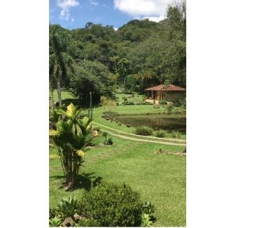 Fotos para Chácara com 44 dormitórios à venda,21500 m² por R$ 3.900.000