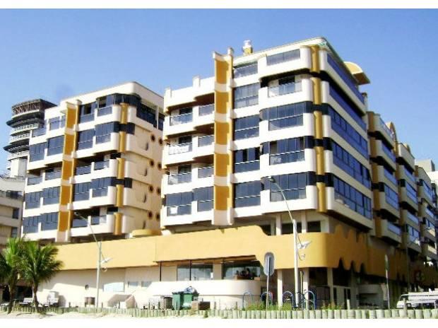 Aluguel temporada Itapema SC - Fotos para Apartamento 2 Quartos c/ ar lateral para praia