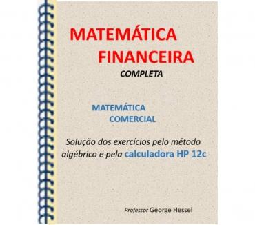 Fotos para Apostila de matemática financeira completa