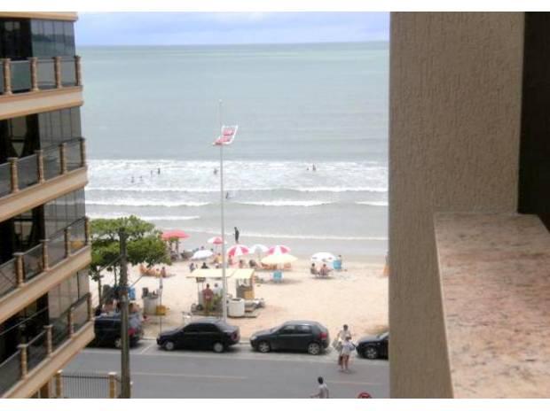 Aluguel temporada Itapema SC - Fotos para Apartamento 3 quartos com ar com vista para praia