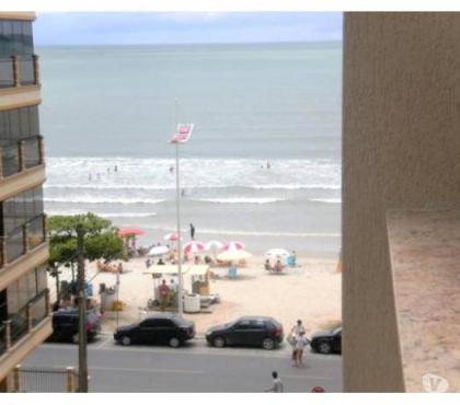 Fotos para Apartamento 3 quartos com ar com vista para praia