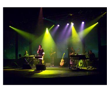 Fotos para Kit de Iluminacao para DJ , Bandas e Igrejas 9 8302 0358 DF
