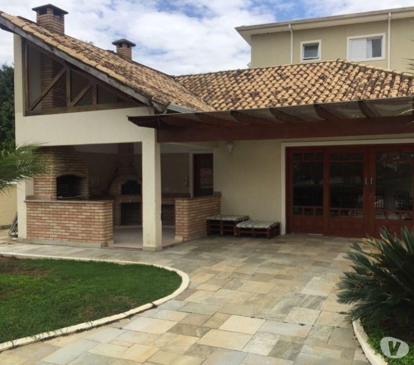 Fotos para Casa com 112 m2, 03 suítes, 02 vagas em Santana de Parnaíba