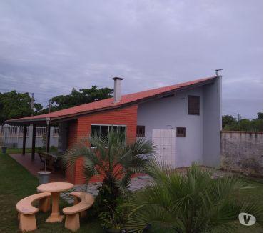 Fotos para Linda casa 100 metros do mar, Praia do Ervino.