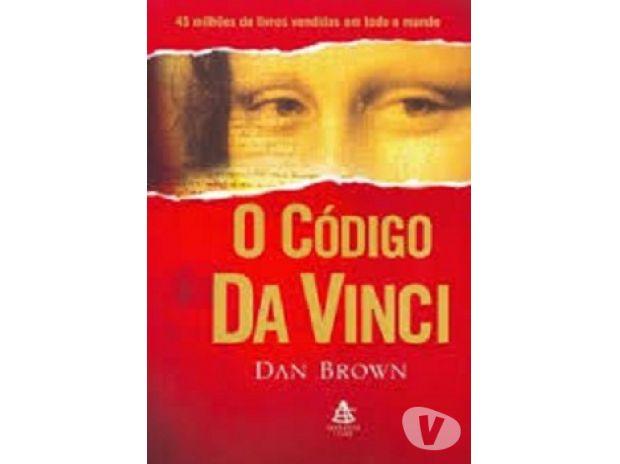 Fotos para Dan Brown - O Codigo da Vinci