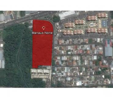 Fotos para Terreno à venda em Manaus, 12.750m2 no Parque 10.
