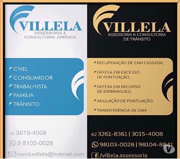 Fotos para Campos & Villela Advocacia