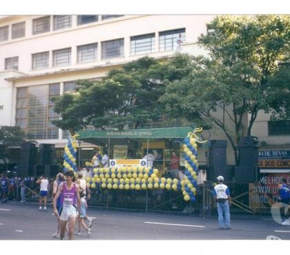 Usado, Caixas de Som comprar usado  Belo Horizonte MG