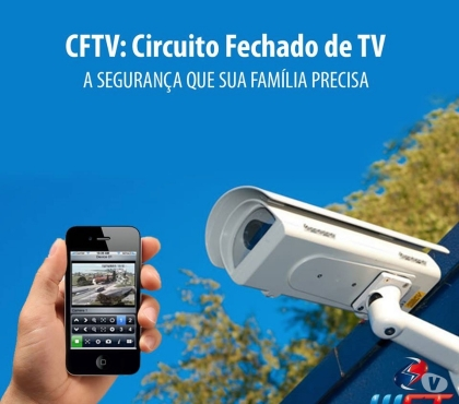 Fotos para CURSO DE CIRCUITO FECHADO DE TV EM FORTALEZA