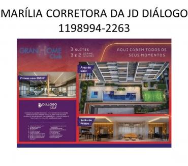 Fotos para GRAN HOME CLUB DIÁLOGO VILA PRUDENTE LANÇAMENTOPROMOCIONAL
