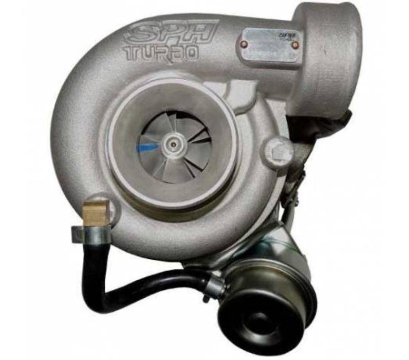 Fotos para Turbina para - Mercedes Benz Sprinter - 310 -Brasilia -