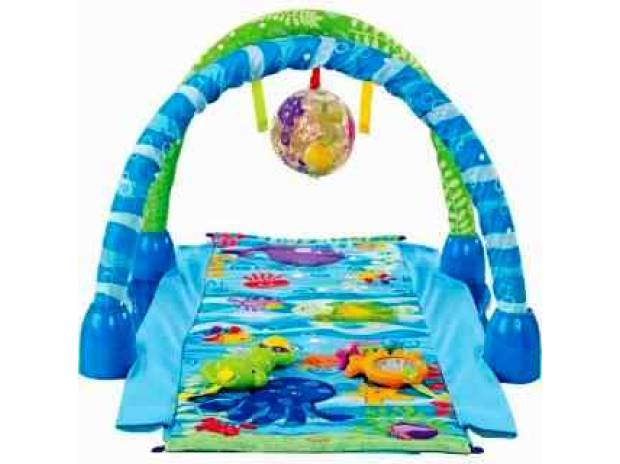 Tapete para Bebe (Fisher Price)