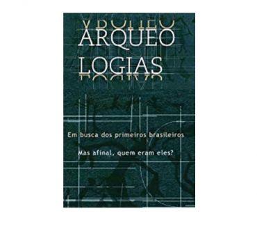 Fotos para Dvd Arqueologias, em Busca dos Primeiros Brasileiros