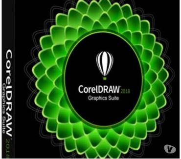 Fotos para Instalação CorelDRAW em Fortaleza