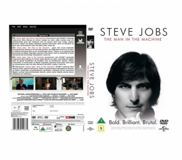 Fotos para Dvd Steve Jobs: O Homem e a Máquina