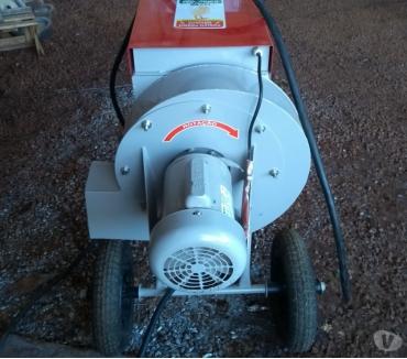 Fotos para Agromar aquecedor eletrico para granjas de frango