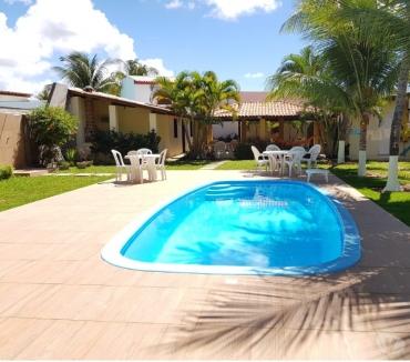 Fotos para Casa de Praia Guarajuba com 3 suítes climatizadas