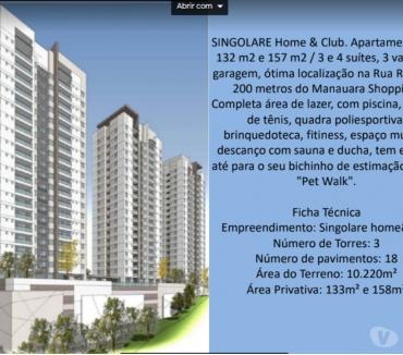 Fotos para SINGOLARE Home & Club - Adrianópolis