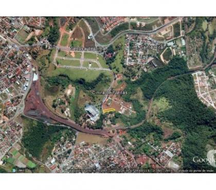 Fotos para Terreno com área de 1.672 m2 em SarzedoMG