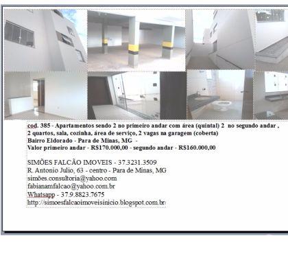 Fotos para Apartamento