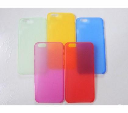 Fotos para Capa Case em Silicone/TPU Iphone 6 (4.7) Plus 5.5