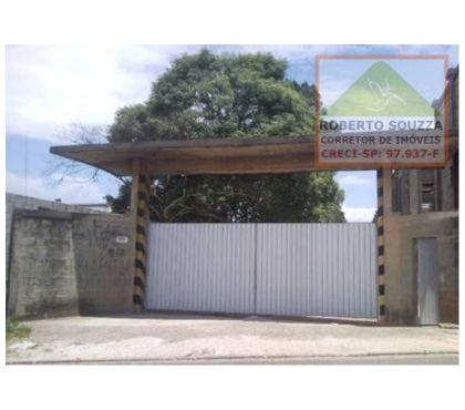 Fotos para REF.00319-PRÉDIO INDUSTRIAL FERRAZ DE VASCONCELOS