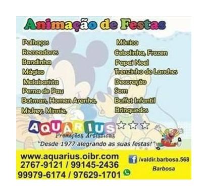 Fotos para ANIMAÇÃO DE FESTAS