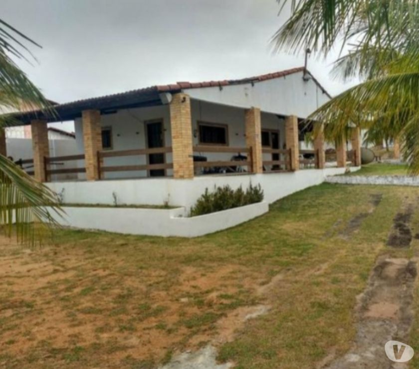 Fotos para Casa de Praia em Camurupim - 34 Suíte - 20x50m² - Piscina -