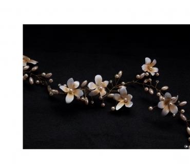 Fotos para Cris Segatto Flores em tecido