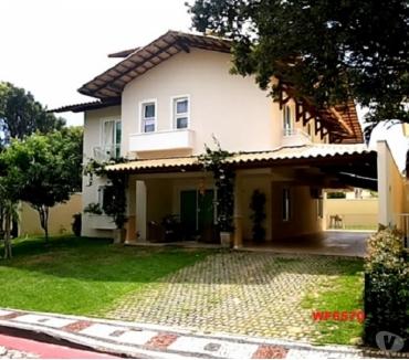Fotos para R$ 1.980.000 Villagio Atlântico, Casa duplex com 5 quartos,