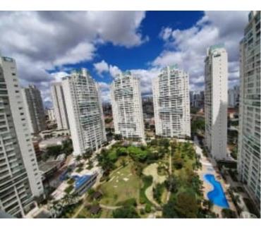 Fotos para Apartamento de Alto Padrão,Com 202 M² No Central Park Moóca