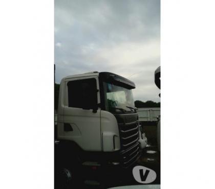 Fotos para Scania G 420 ano 2011 6x4 Bug-Pesado Financiado