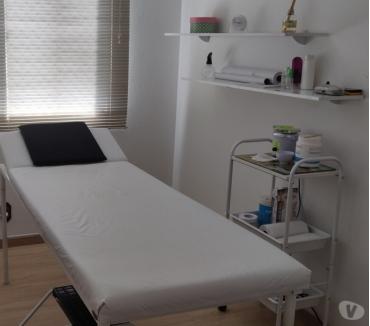 Fotos para SilDepil - Depilação e massagem