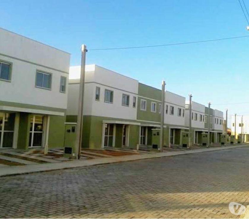 casa duplex em zona norte - 24 - 51m - documentação grátis