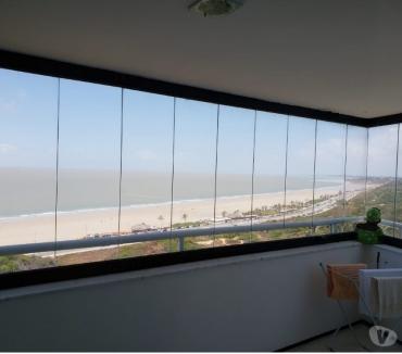 Fotos para Edifício New York Residence, frente mar, com 355m²