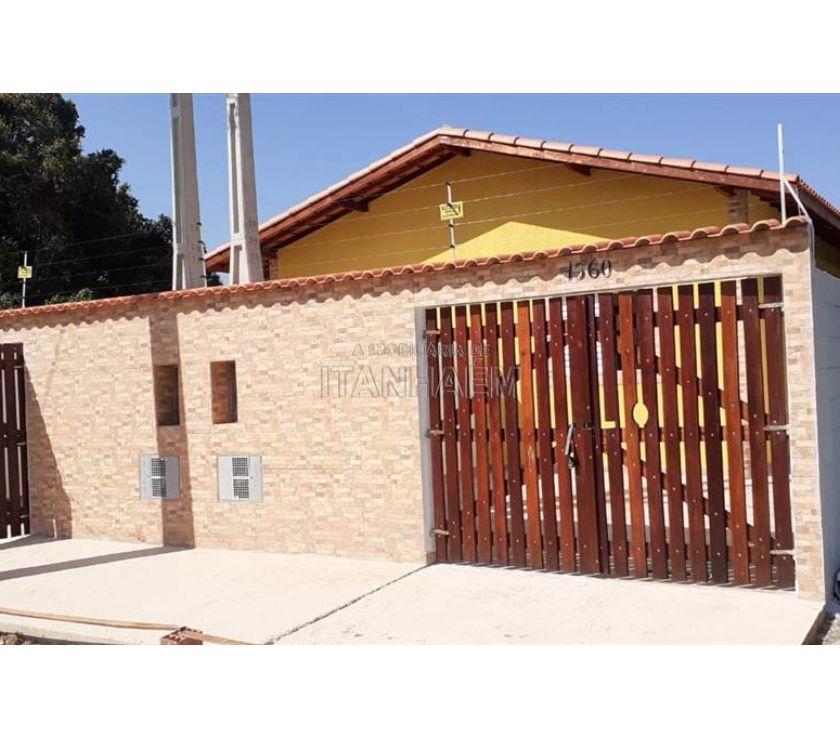 Apartamentos a venda Itanhaem SP - Fotos para Casa de 2 dormitórios, sendo 1 suíte em Itanhaém.