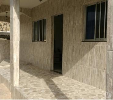 Fotos para Excelente Duas Casas No Miolo Do Bairro Nancilândia.