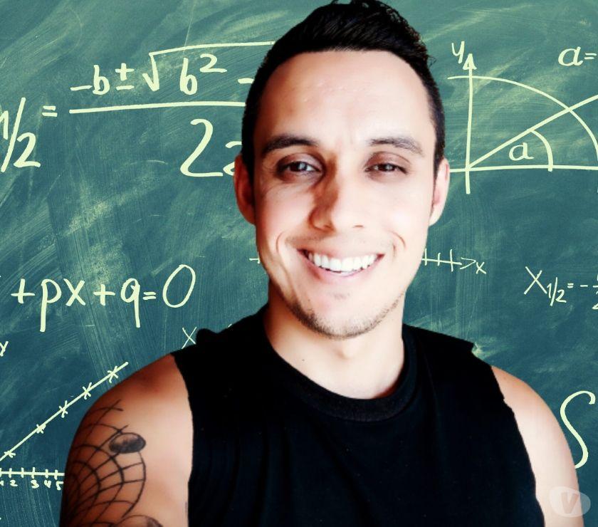 Professores particulares Salvador BA Amaralina - Fotos para Aulas Matemática e Física