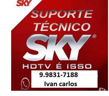 Fotos para Tecnico de Tv a Cabo Sky