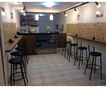 Fotos para Vendo Cafeteria em funcionamento há 2 anos