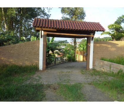 Fotos para 10 terrenos com linda casa com piscina em Parobé - RS