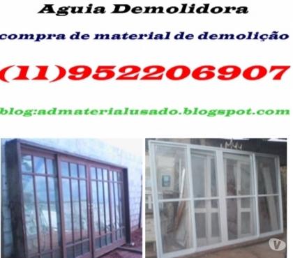 Fotos para COMPRO MATERIAL DE REFORMA EM ARUJÀ
