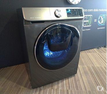 Fotos para reparo conserto máquinas lava e seca fogões