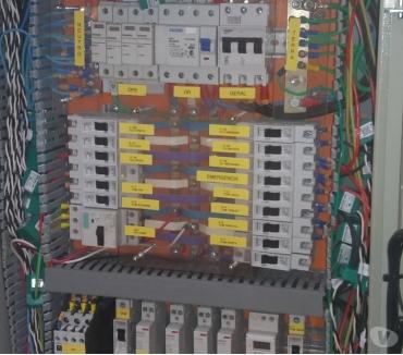 Fotos para Instalações Elétricas, Montagens e Reparos.